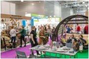 InDecor Moscow, 6-я Международная выставка предметов интерьера и декора